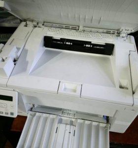 Принтер HP M132nw новый