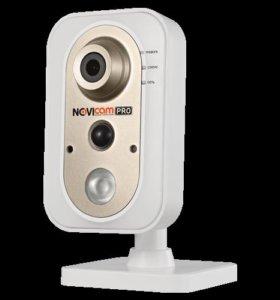 Камера видеонаблюдения NOVICAM PRO IP NC24FP