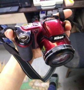 Nikon coolpix l810 / на запчасти