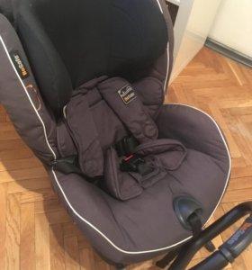 Автомобильное кресло Besafe isofix izi kid