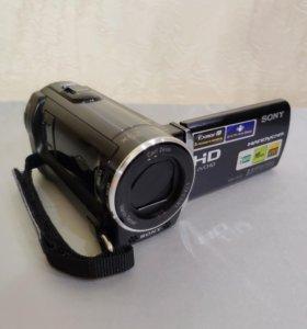 Камера , видеокамера sony , сони