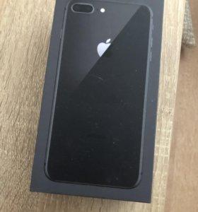 iPhone 8+ 256