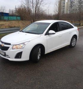 Chevrolet Cruze, 2014