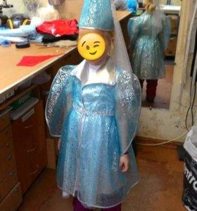 Детские костюмы (Ягры)