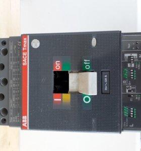 автоматический-выключатель 320а