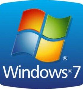 Установка Windows 7/ 8.1/ 10
