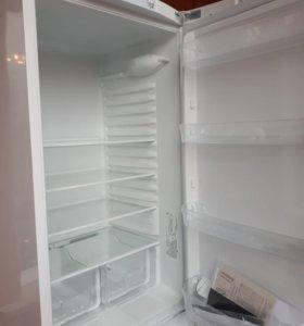 Холодильник RF-CD340IT/W новый 2 метра