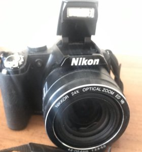 Фотоаппарат «Никон»