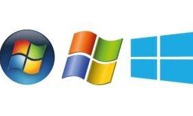 Установка Windows.