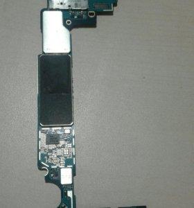 Samsung A3 (A320) плата