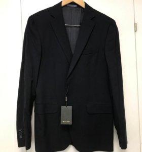 Пиджак мужской Massimo Dutti новый с этикеткой