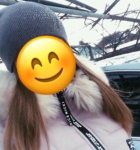 ❄️Пуховик зимний