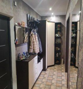 Квартира, 1 комната, 44.6 м²
