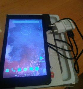 Планшет Roverpad C7 3g