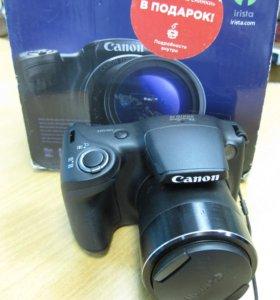 Фотоаппарат Canon SX 410