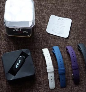 Часы  jet sport FT 5