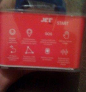 Часы Jet Kid