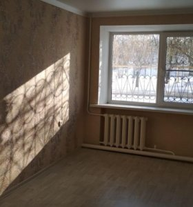 Квартира, 1 комната, 28.2 м²