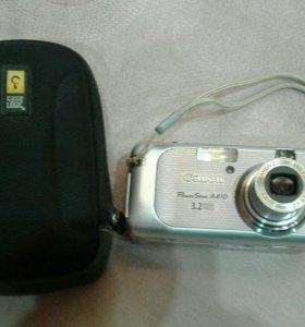 Фотоаппарат Canon PC1156