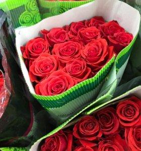 Флорист-партнёр
