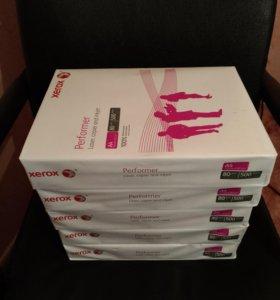 Бумага Xerox Performer 5 пачек