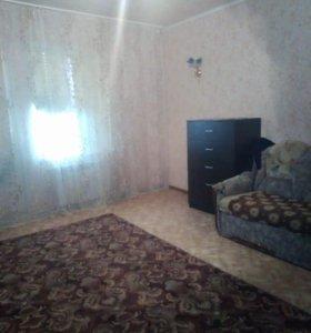 Квартира, 1 комната, 37.7 м²