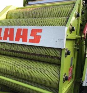 Пресс- подборщик рулонный Claas rolland 44