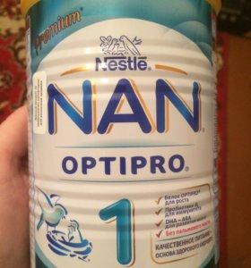 Смесь NAN 1 OPTIPRO