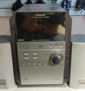 Panasonic SA- PM19