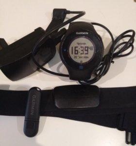 GPS-часы Garmin Forerunner 610