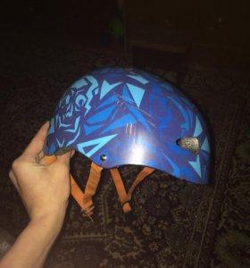 Шлем для трюков