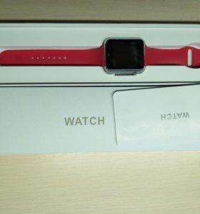 Умные часы Watch.