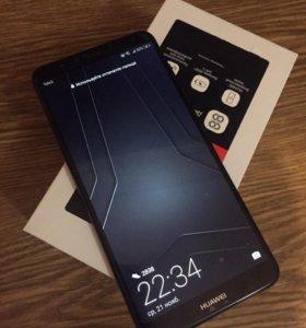 Huawei 9y