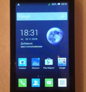 Alcatel One Touch 4013D