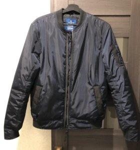 Куртка tom tailor в идеале