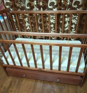 Кровать детская Фея-2
