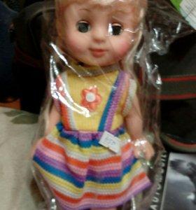 Куклы от350 р.