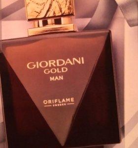 Туалетная вода Giordani Gold Man.