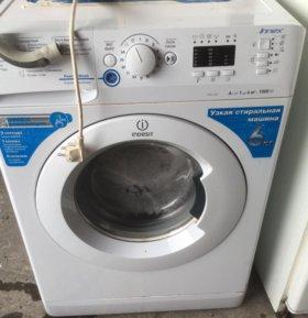 Стиральная машина – автомат Индезит, 6 кг