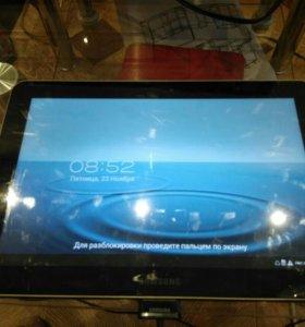 Samsung tab 10.1 gt-p7500