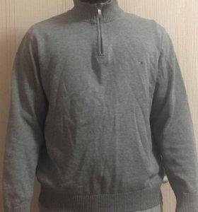 Пуловер на молнии Tommy Hilfiger
