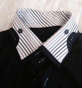 Деловая рубашка