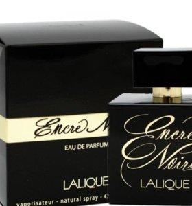 Супер стойкие Shaik Lalique Encre Noire Pour Elle