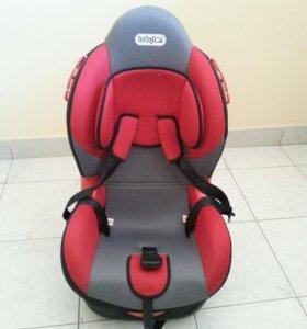 Детское автомобильное кресло Bebyton