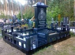 Изготовление памятника от производителя