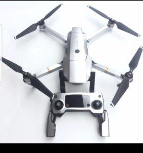 Стикеры водонепроницаемые для DJI Mavic Pro Drone