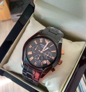 Часы мужские керамические