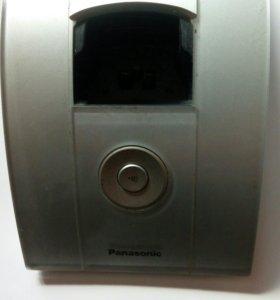 База к телефону Panasonic KX-TCD815RU