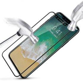 Защитные стекла для смартфона