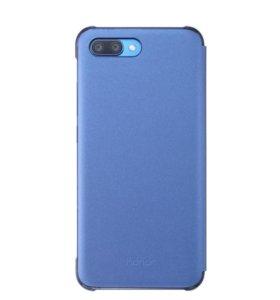 Чехол для сотового телефона Honor 10 PC Flip Cover